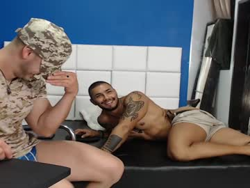 [03-03-21] tom_naughty6 record private show from Chaturbate.com