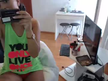 [11-06-20] justalinusha private XXX video from Chaturbate