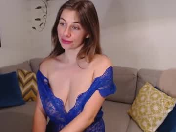 [27-06-20] natural_penny chaturbate public show video
