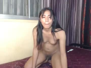 [17-01-20] magnificent_tsmariayawakaxx private show video from Chaturbate.com