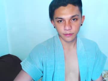 [25-05-20] twink_jeraldxx public show video from Chaturbate.com
