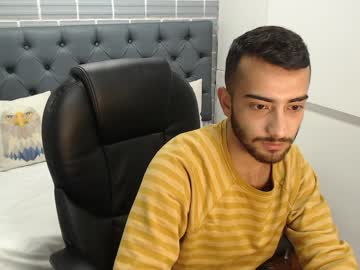[19-02-20] hans_ray private show from Chaturbate.com