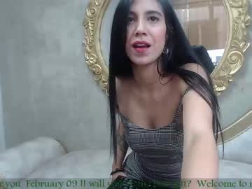 [02-02-21] sarabarcelli cam video from Chaturbate