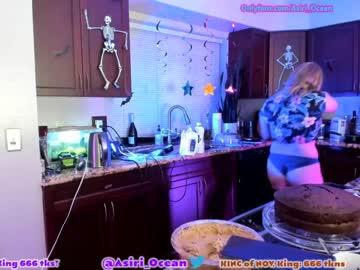 [07-11-20] asiri_ocean video from Chaturbate