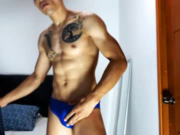 [24-10-20] sebasconnor show with cum from Chaturbate