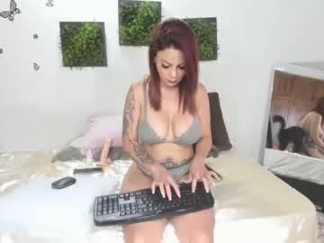 [08-06-21] katty_sanz1 record public webcam video from Chaturbate