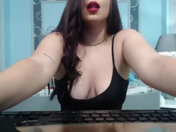 [26-10-20] harleymist chaturbate private show video