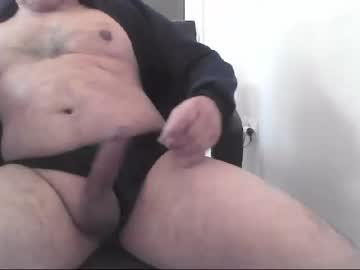 [03-01-20] nakedmanhorny record webcam show