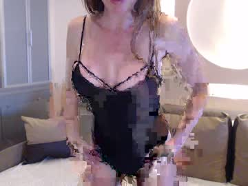 [29-01-20] mirela_silver private sex show from Chaturbate