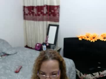 [21-07-20] amberlee67 public webcam from Chaturbate