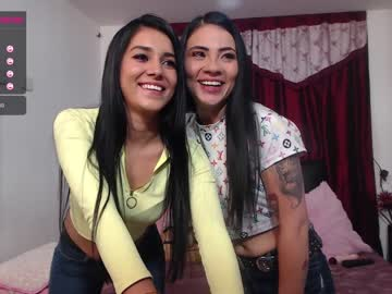 [21-01-21] teylor_and_diamond record cam video from Chaturbate.com
