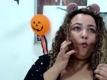[20-10-20] crsital_diaz chaturbate private show