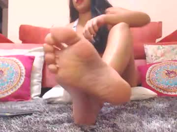 [30-09-21] val_feetqueen video with toys from Chaturbate.com