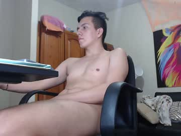 [30-10-20] andrwlife private show from Chaturbate