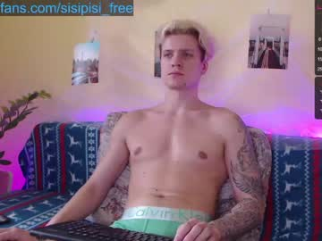 [04-02-21] dikyong19cm private show from Chaturbate