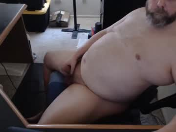 [27-02-21] bearnaked420 chaturbate private show
