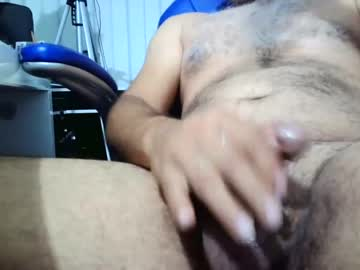 [01-03-21] xanial public show video from Chaturbate
