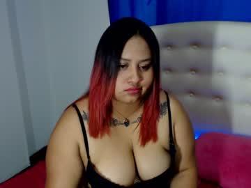 [11-01-21] keisha_red_ chaturbate webcam show