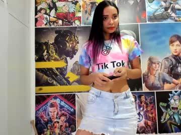 [21-01-21] camila_velez7 record public show