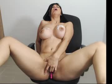 [25-10-20] afrodiita1720 private sex video