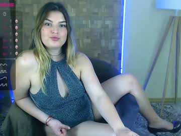 [05-06-20] kalisa_rey chaturbate private show
