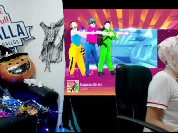[01-11-20] kristen_latin private webcam from Chaturbate.com