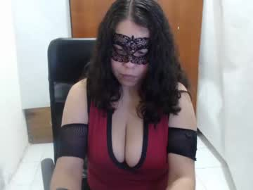 [29-02-20] angeliquetepes private show video from Chaturbate.com