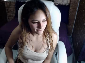 [04-05-20] starhanny_ premium show from Chaturbate