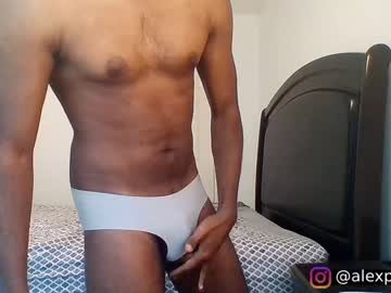 [31-05-20] brownprince420 cam video from Chaturbate.com