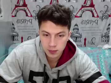 [18-09-20] geremyscut7862 private show from Chaturbate