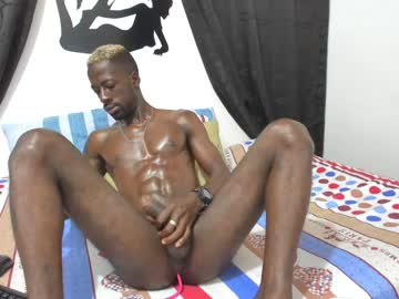 [23-09-20] andreekeon record premium show from Chaturbate