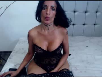 [17-07-20] graantiigresa private sex show