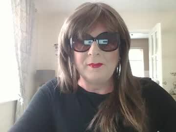 [03-09-20] kirsty1972 webcam video