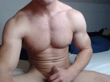 [17-02-21] muscledblonde record show with toys from Chaturbate